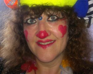Clown Conny für Thüringen, Sachsen Anhalt und Hessen