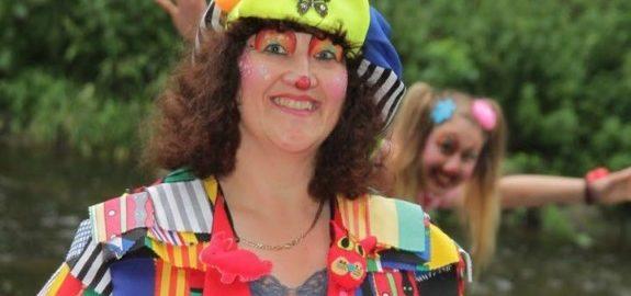 Clown mieten Erfurt