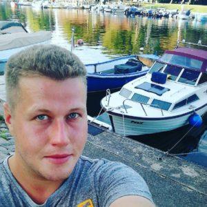 Emanuel Salzbrunn Online Marketing im Bereich SEO und SEA